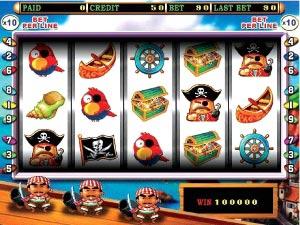 Игровой Автомат Клеопатра Три Барабана